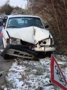 Odszkodowanie po wypadku samochodowym