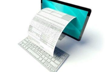 Elektroniczny obieg faktur w firmie