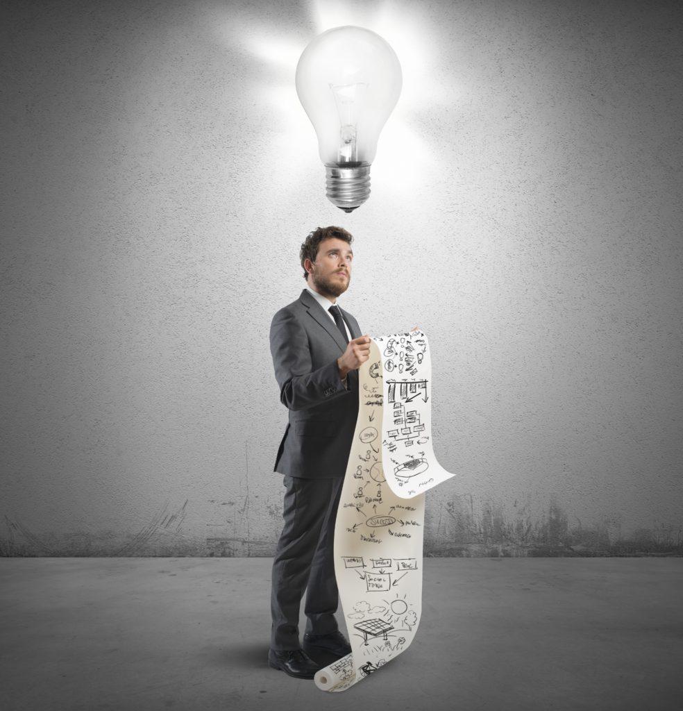 Proinnowacyjne usługi dla przedsiębiorstw, Bony na innowacje